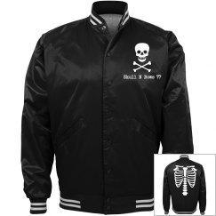 Skully Jacket
