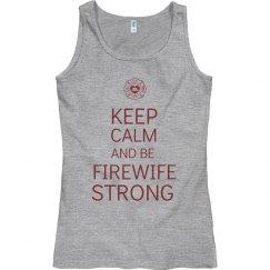 Firewife Strong