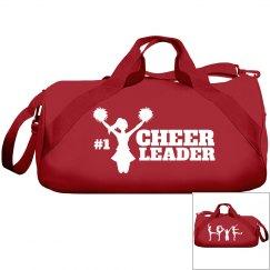 #1 Cheerleader