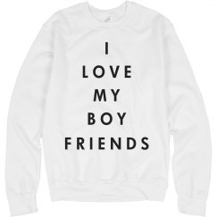 Love My Boyfriends