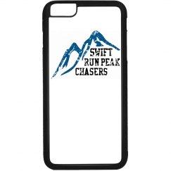 SRPC iPhone 6 Plus Rubber Case