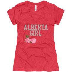 Alberta Girl T