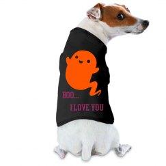 Halloween Doggy Love