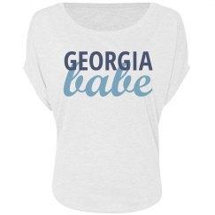 Georgia Babe