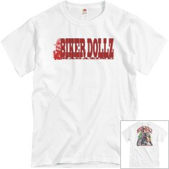 Total Doll Tee