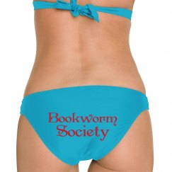 Bookworm Society Swim