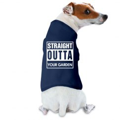 Ariany Petwear - Straight Outta