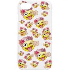 iPhone 7 Emoji all over phone case