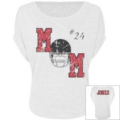 Football Mom- Helmet
