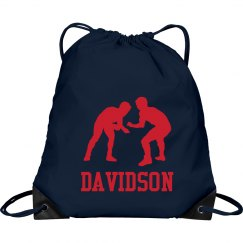 Wrestling Gear Bag