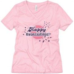 Happy KwanzaaXmas