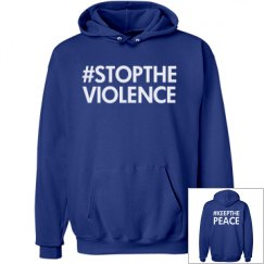 Stop Violence Keep Peace