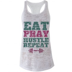 Eat Pray Hustle Repeat