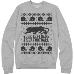 Football Ugly Sweater
