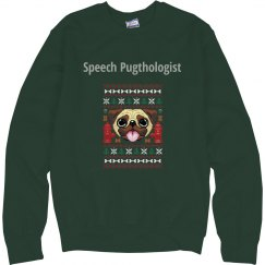 Speech Pugthologist