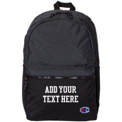 Custom School Bookbag For Kids