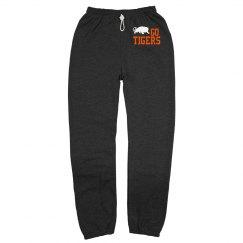Team Tigers Sweat Pants