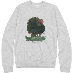 Vintage Turkey