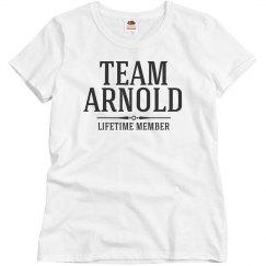Team Arnold