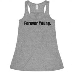 Forever Young Tank