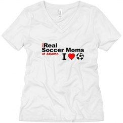Real Soccer Moms of Atl