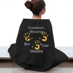 Grandma's Blessings Blanket