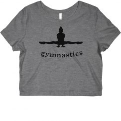 Gymnastics Splits