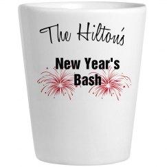 New Year's Bash