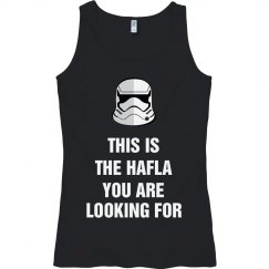 This Is The Hafla!