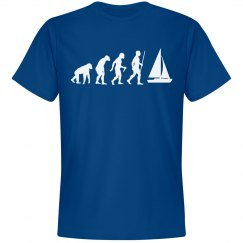 Evolution sailing shirt