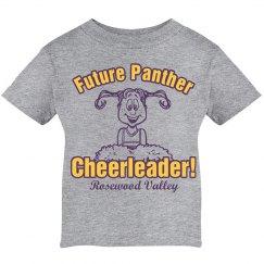 Lil' Future Cheerleader