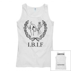 I.B.I.F official woman's