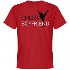 cheer boyfriend shirt
