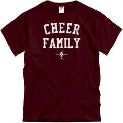 Cheer family