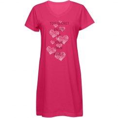 TOP SECRET -1