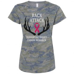 Rack Attack Breast Cancer