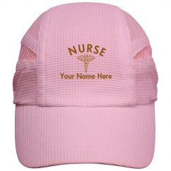 Custom Nurse cap