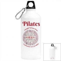 Pilates Goals
