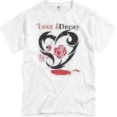 Love & Decay