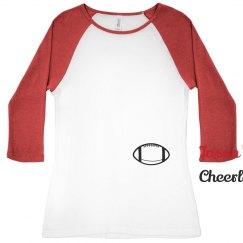 Jason's Cheerleader