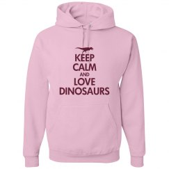 Love Dinosaurs