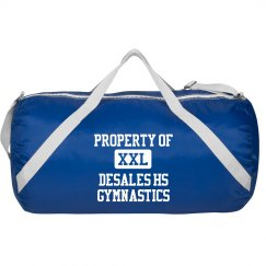 DeSales Gymnastics