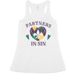Partners In Mardi Gras Sin 2