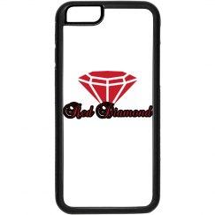 Red Diamond IPhone Phone Case