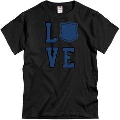 Love-Police (short)