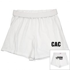 Athletic Club Shorts