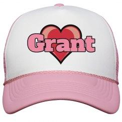 I love Grant