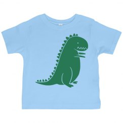 Dinosaur for sure