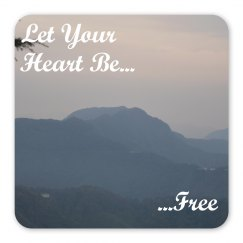 Let Your Heart Be Free