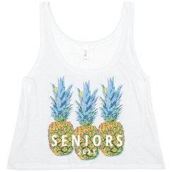 Trendy Beach Seniors